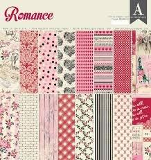 Authentique - Romance Collection Kit