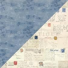 Authentique - Quest Four 12x12 Paper