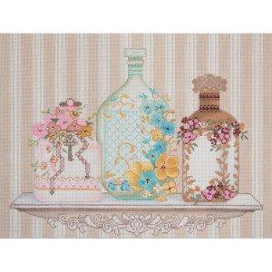 Perfume Bottles - Alice Peterson