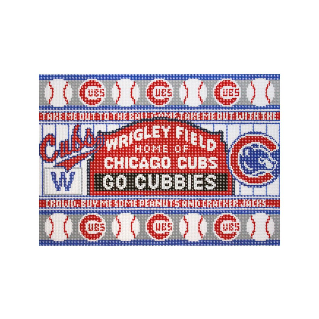 Chicago Cubs - Go Cubbies