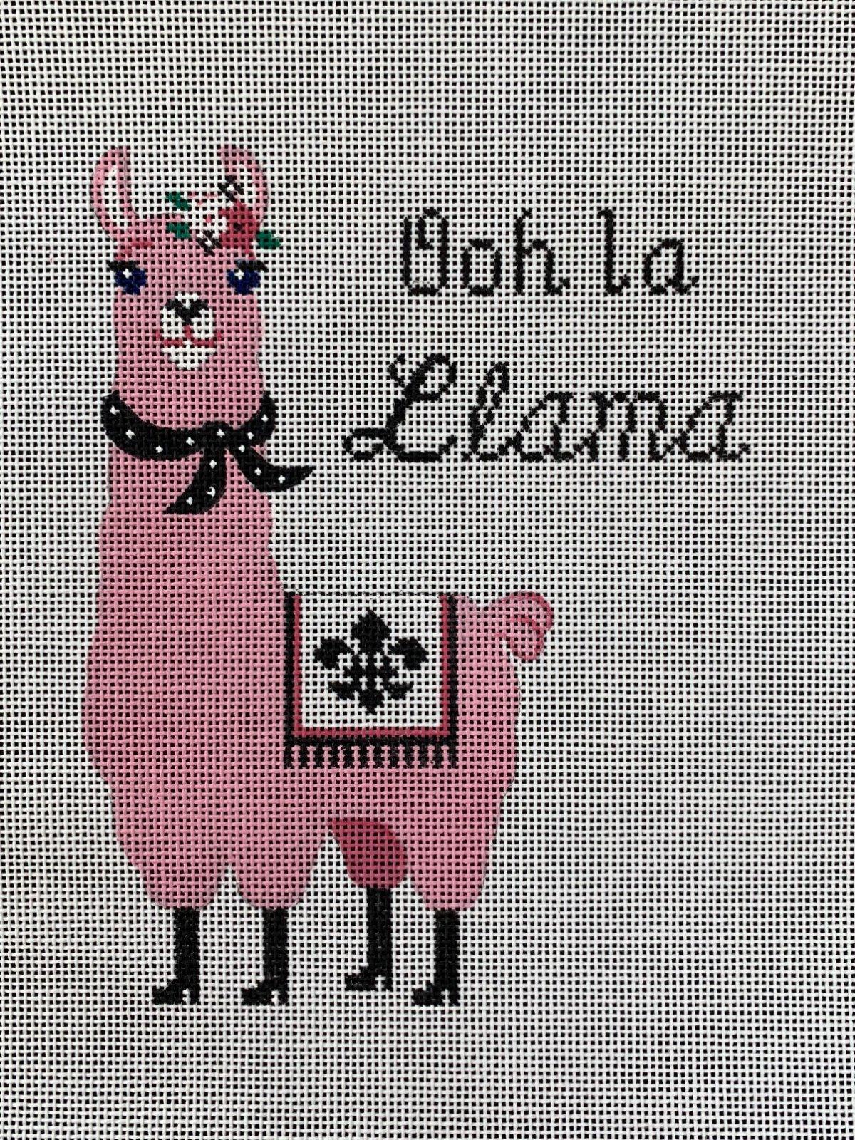 Ooh La Llama