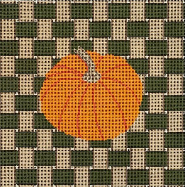 Shaker Pumpkin