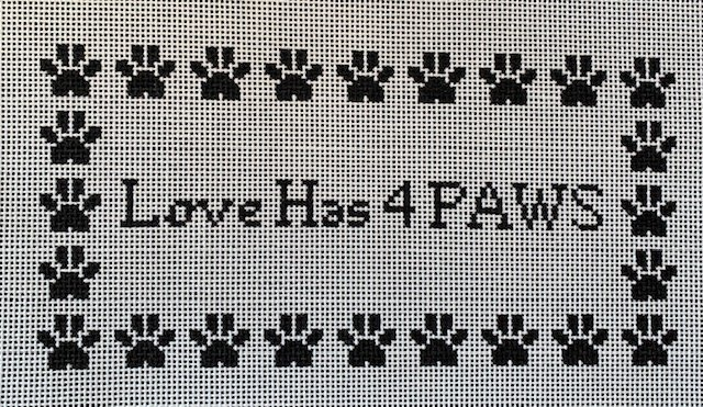 Love Has 4 PAWS