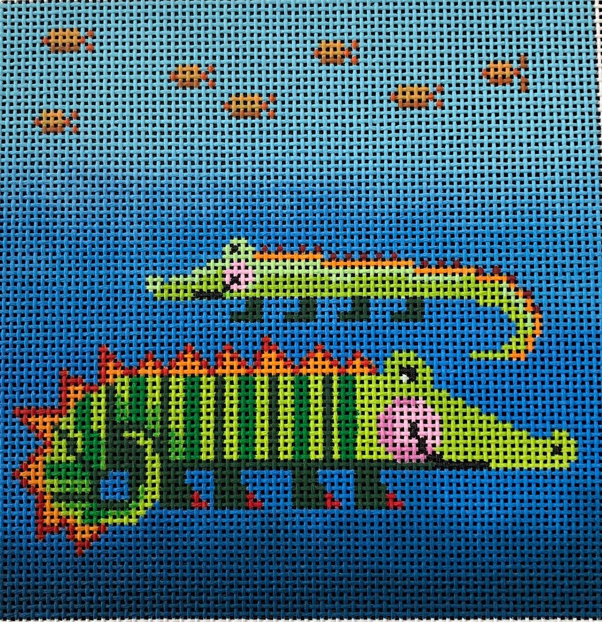 Alligators *