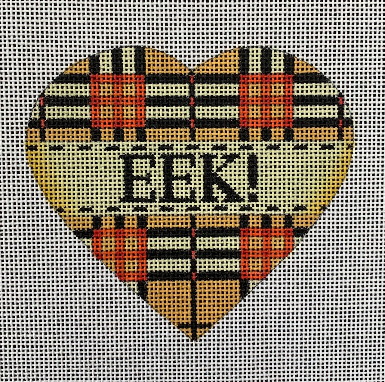 Eek Heart