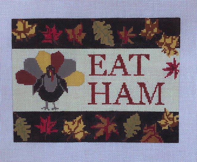 Eat Ham with Stitch Guide