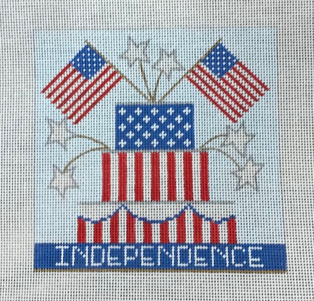 Independence with Stitch Guide