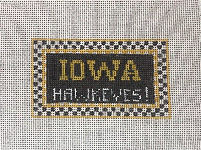 University of Iowa Hawkeyes! Tiny Teams
