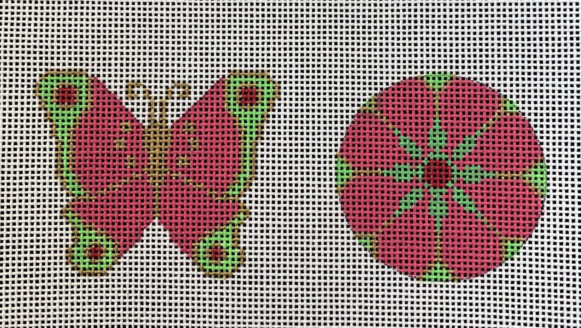 Butterfly/Flower Minis