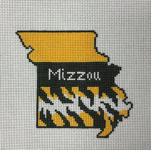 Mizzou State of Missouri