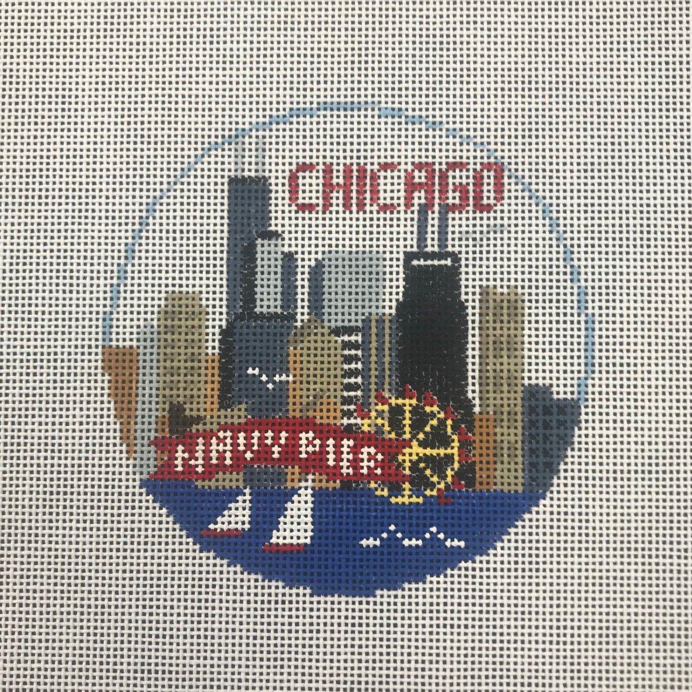 Chicago Travel Round