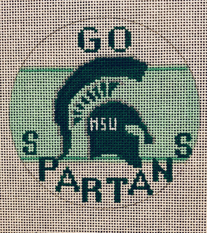 Go Spartans