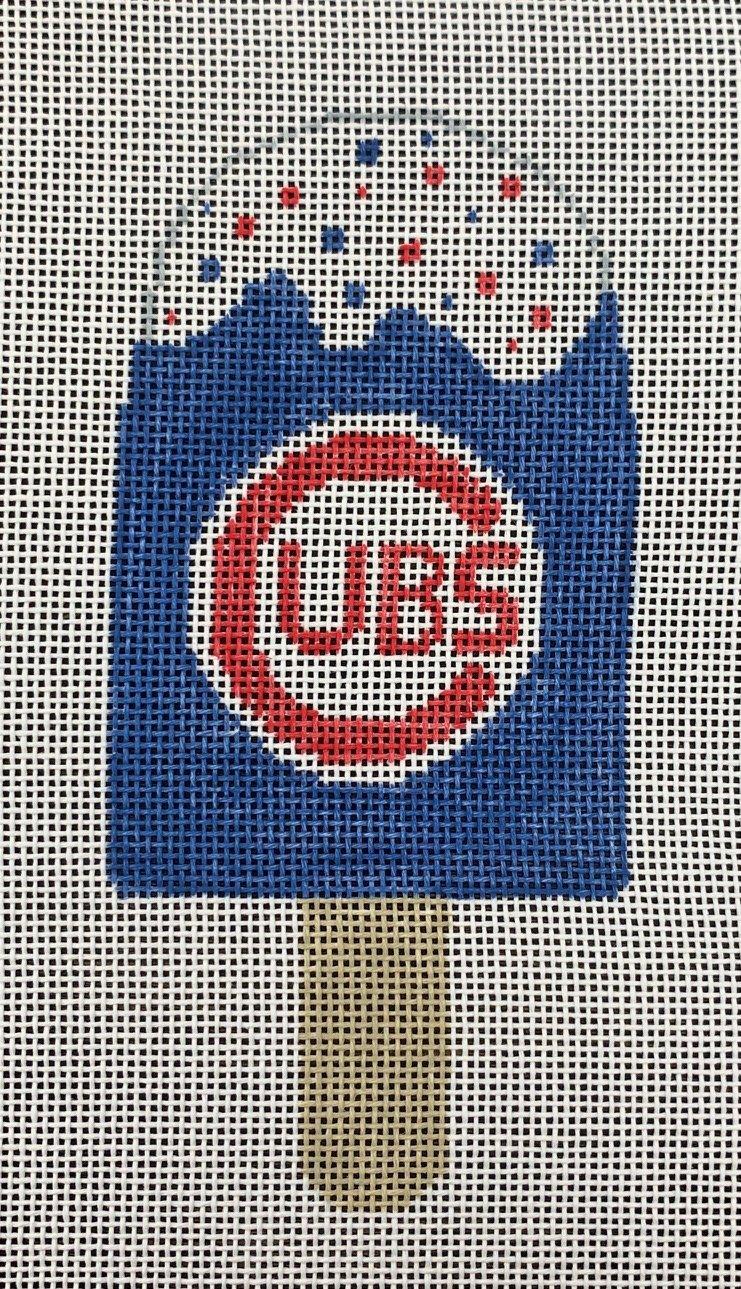 Chicago Cubs Dream Bar