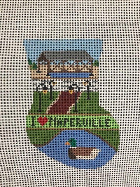 I Heart Naperville