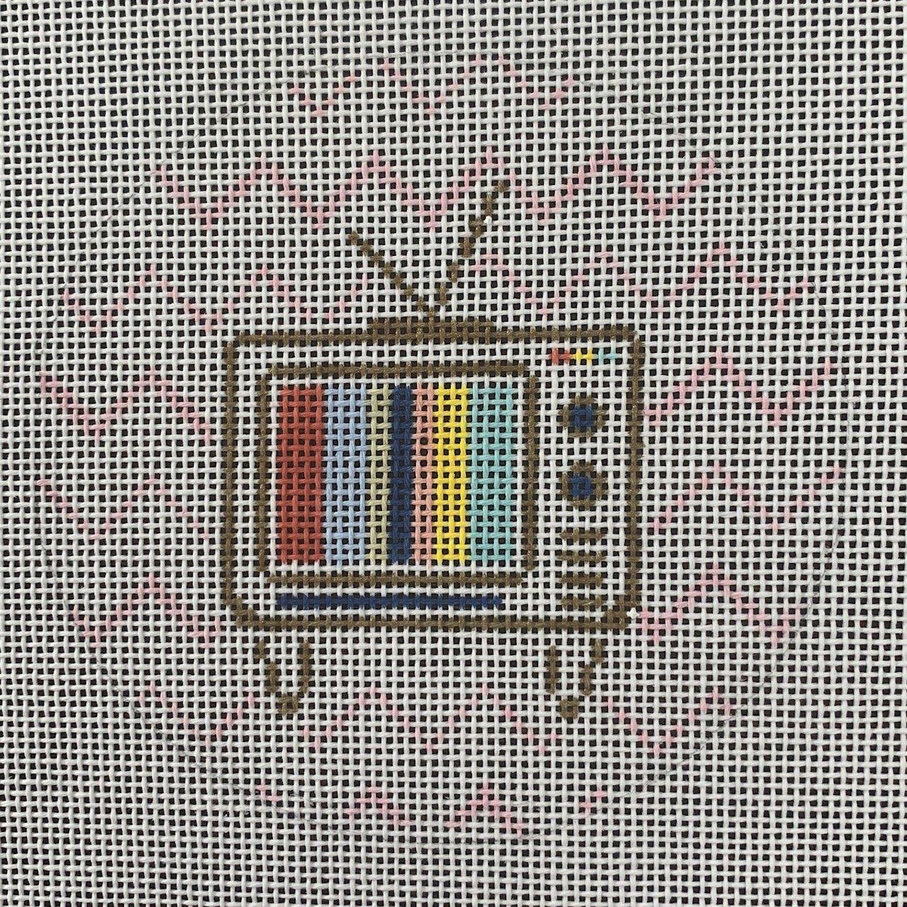Retro Series - Television