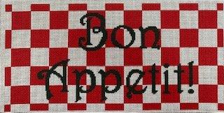Bon Appetit! 18 mesh