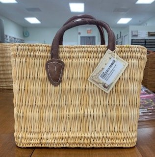 Winding Road Basket Small