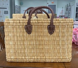 Winding Road Basket Medium