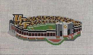 University of Central Florida Stadium **