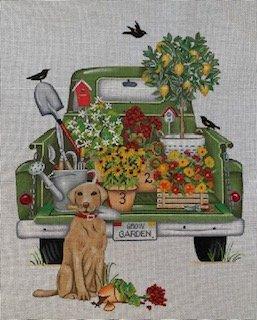 Grow Garden Truck