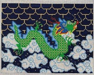 Green Dragon Clutch