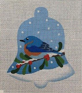 Blue Bird Snowbell