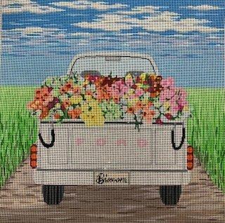 Blossom Truckfull
