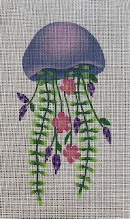 Floral Jellyfish