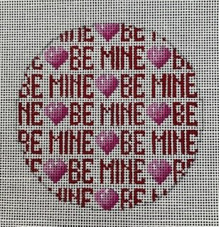 Be Mine with Heart