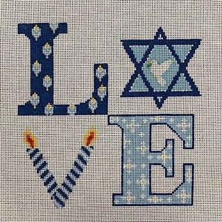 Love Hanukah