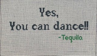 Yes, You Can Dance!! Tequila