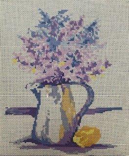 Lilacs and Lemons