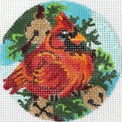 Jolly Cardinal