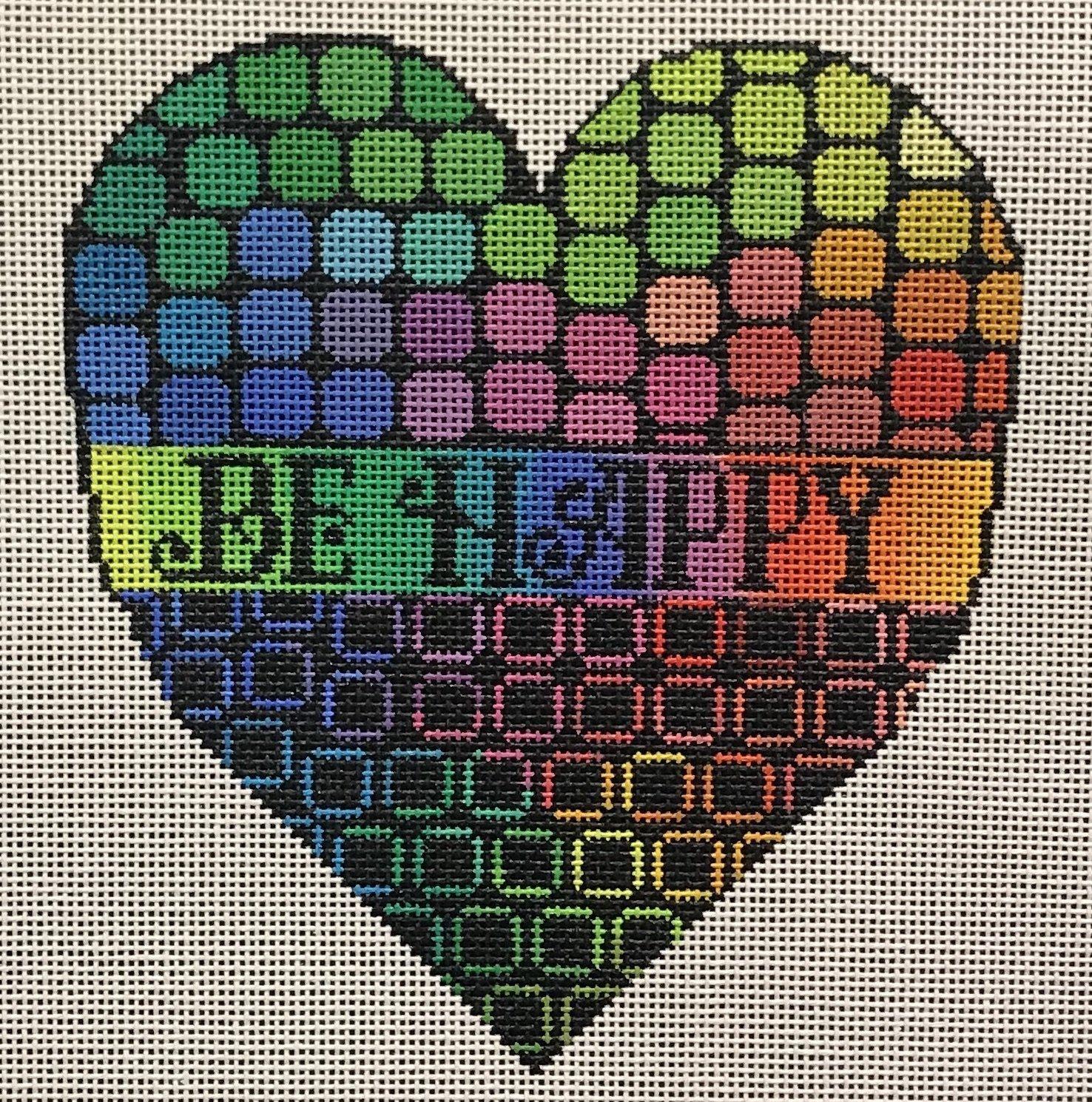 Be Happy Heart