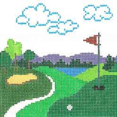Destination - Golf Course