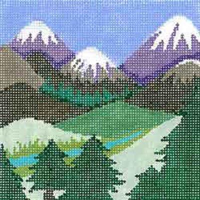 Destination - Mountains