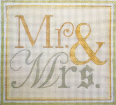 RC Mr. & Mrs.