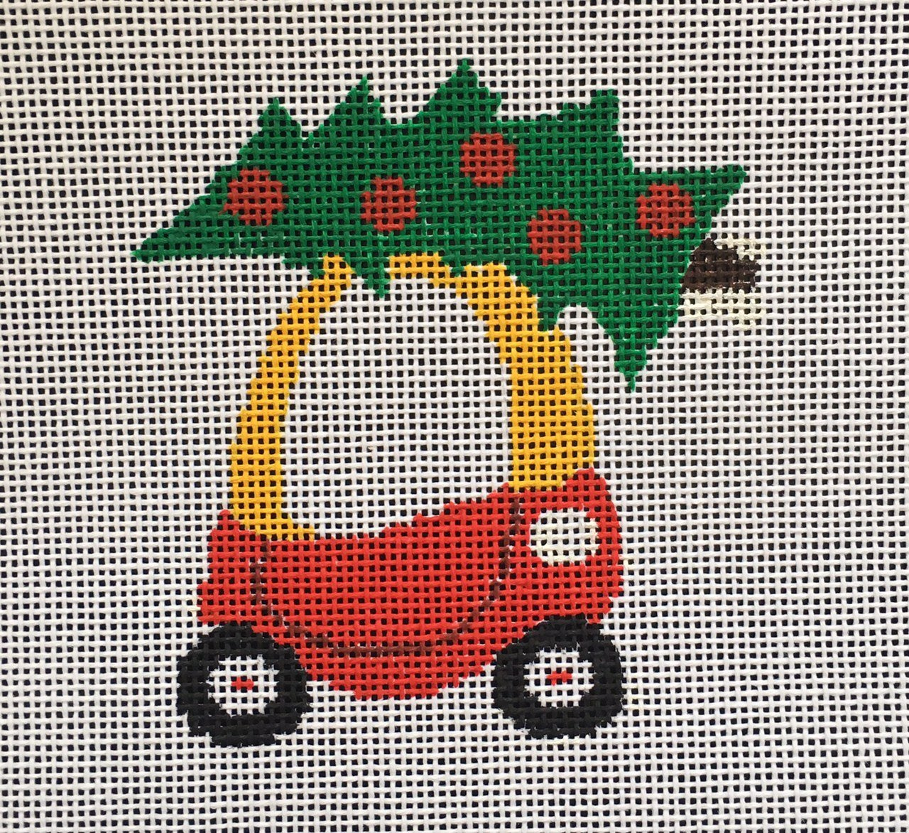 Little Tykes Christmas Car