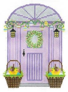 April Door