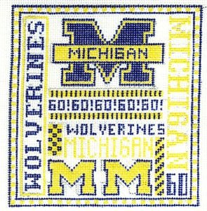 Teenies University of Michigan
