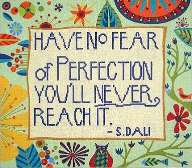 Have no Fear......