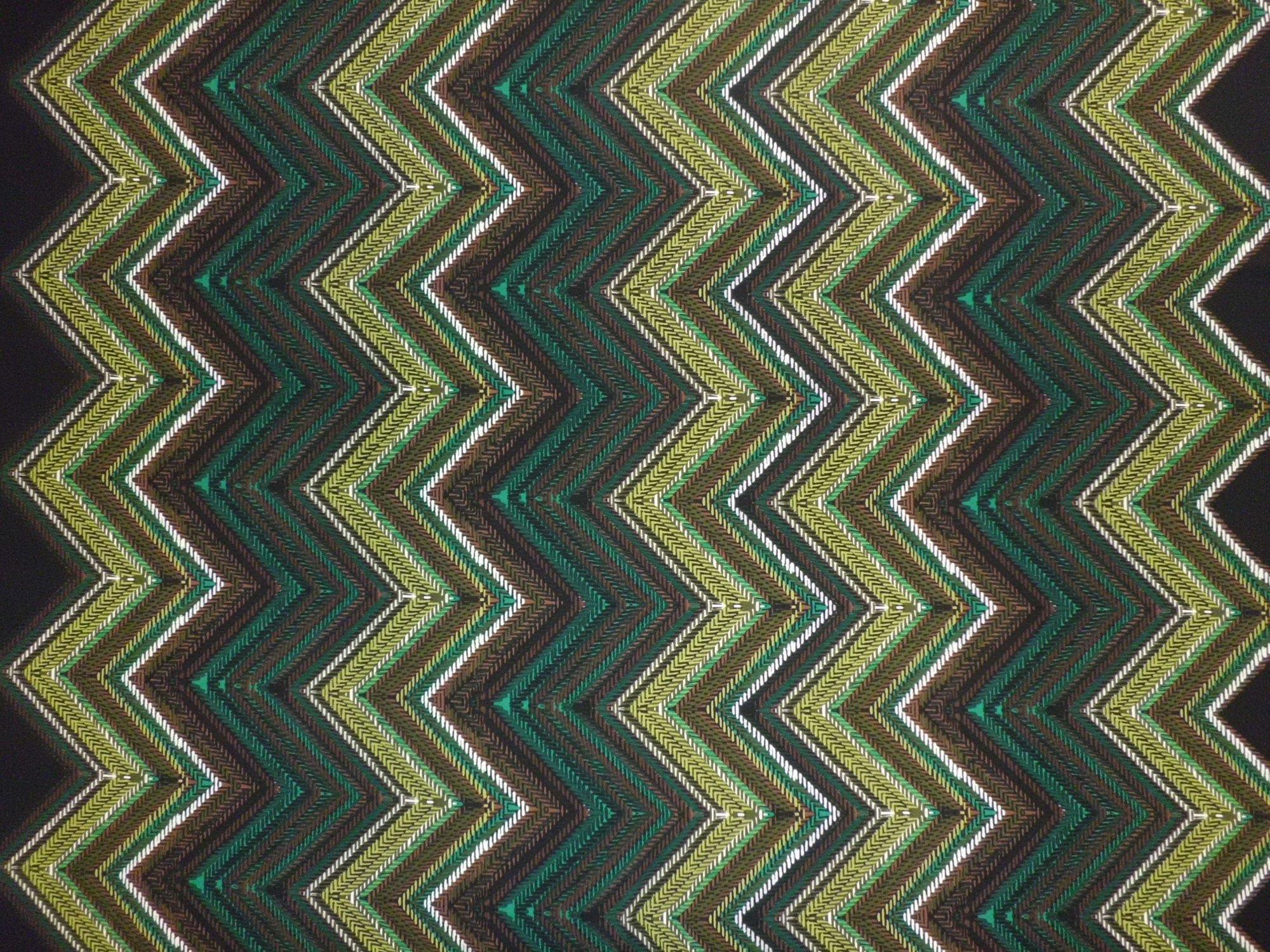 Polyester Lycra Melissa Masse Knit