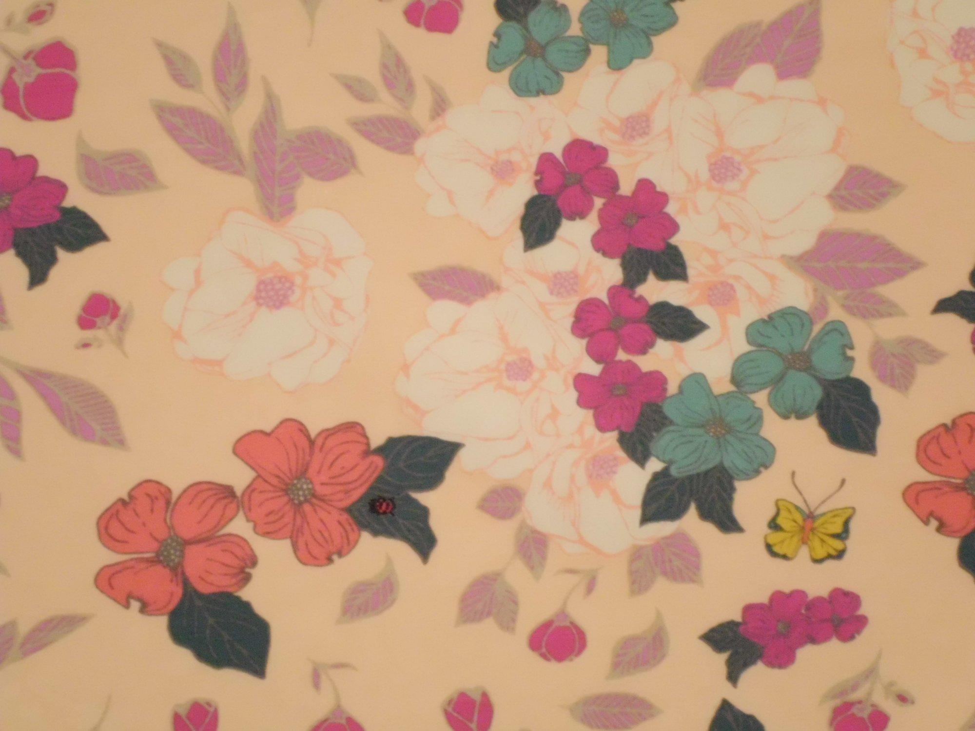 Art Gallery Cotton & Spandex Knit