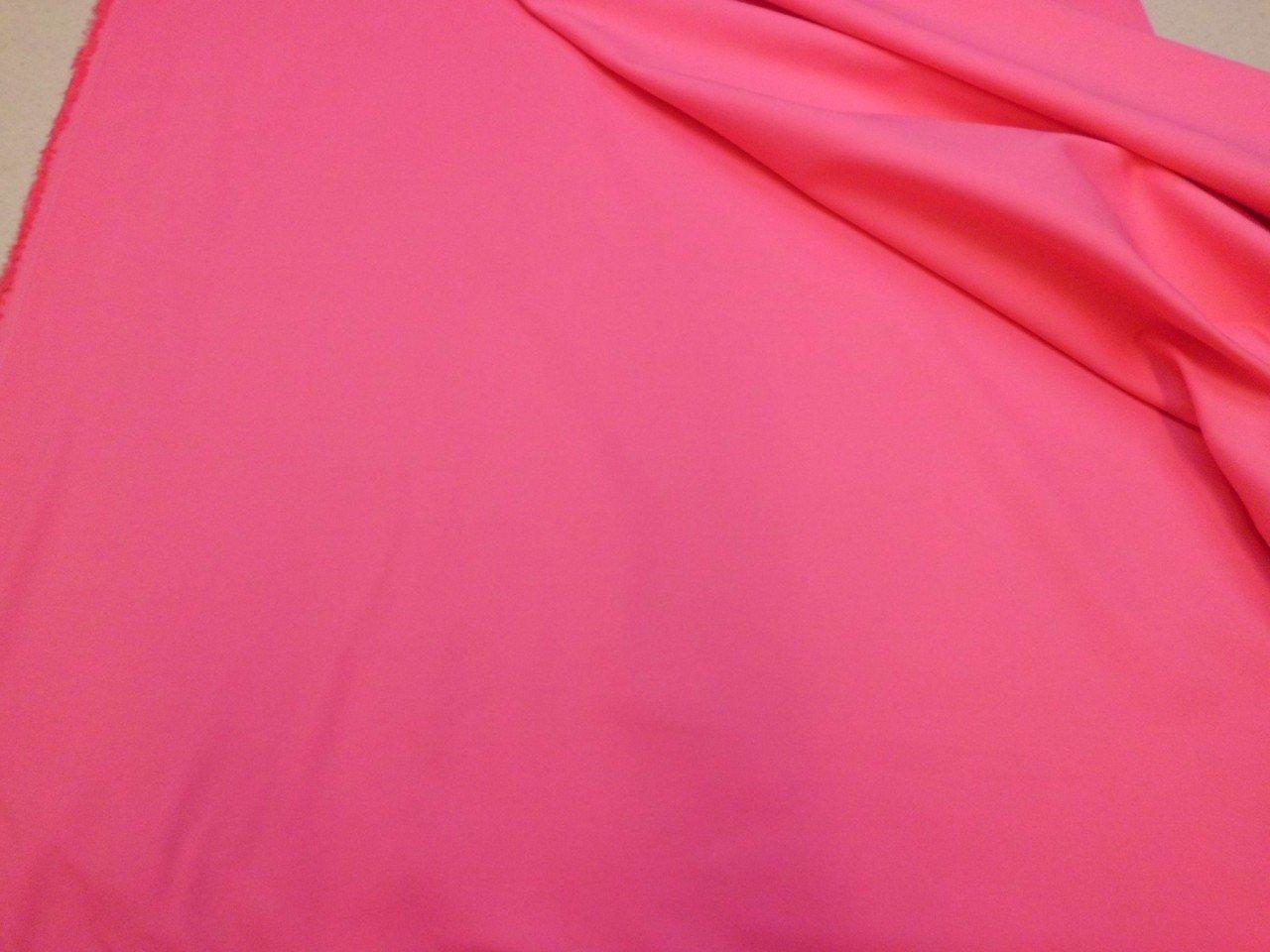 Double Weave Cotton, Nylon, & Spandex Woven