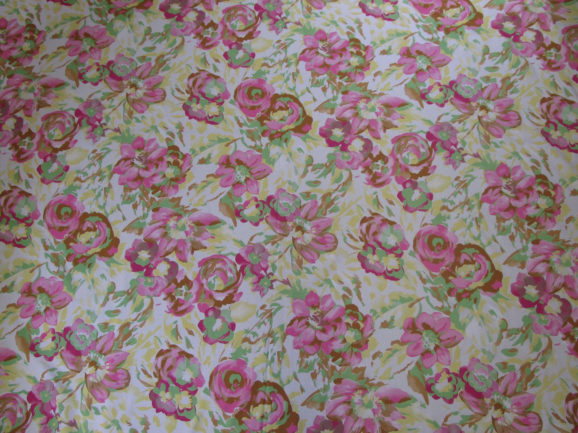 Cotton/Lycra Jersey Knit