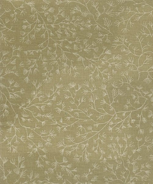 110in Wide Backing - Woodland - Sage - Cotton Quilt Backings - RI-8066-B