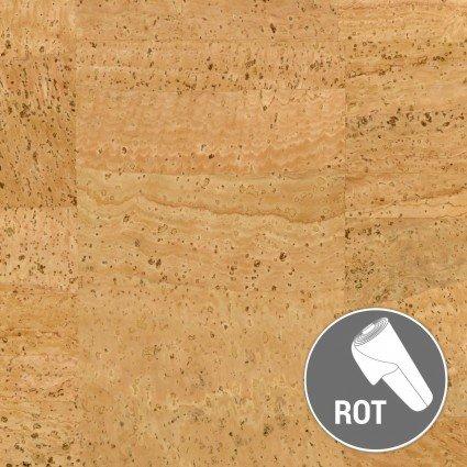 Cork - Premium - Natural - 27-29 inches wide - Elite - EESCORKP-NAT - 714329658704