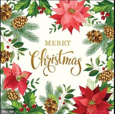 Gradients Holiday Dig Pan Holid - 33431 13P - Moda - 752106478428
