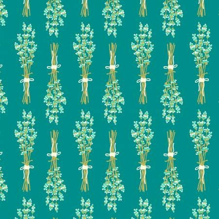 Homestead Life - Lakeshore Lottie's Bouquet - 51521-5 - Judy Jarvi - Windham Fabrics