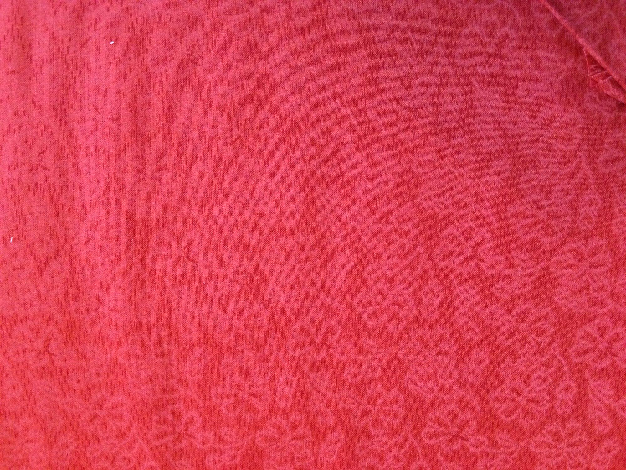 New Basics - Red tone on tone - P&B Textile  NBAS #12 RO